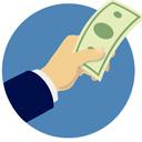Стабильная заработная плата - вакансия менеджера по рекламе